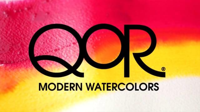 Introducing QoR Watercolor Ground