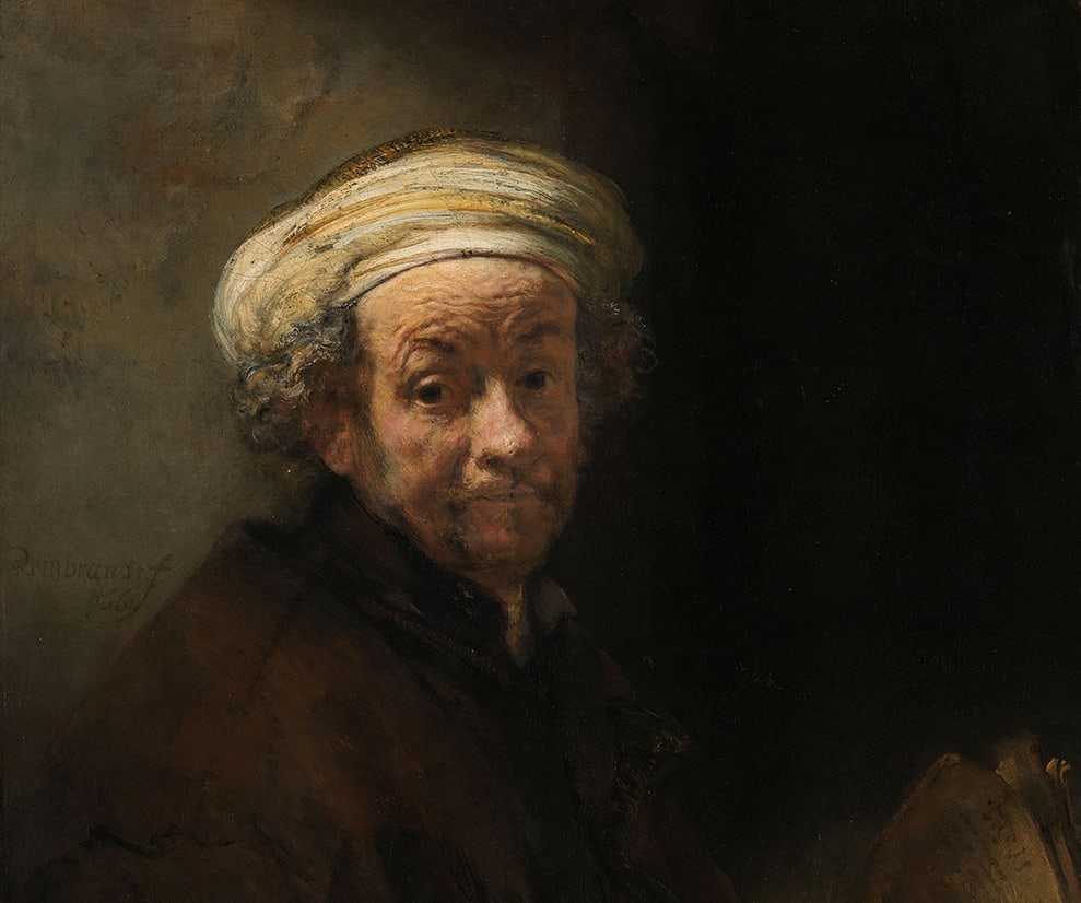 "Win A Trip to Holland and  ""The Rembrandt Experience"""